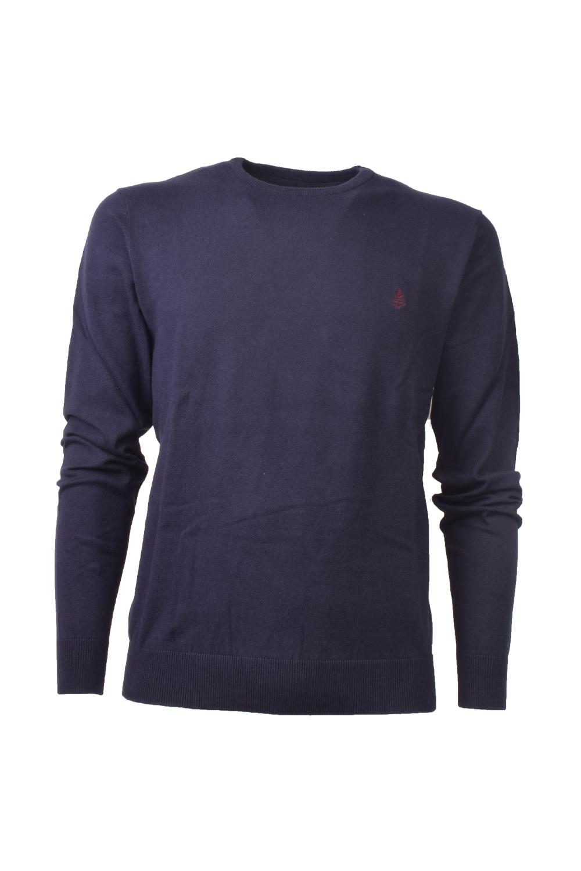 Ανδρική Μπλούζα EXPLORER 20111102015 Navy