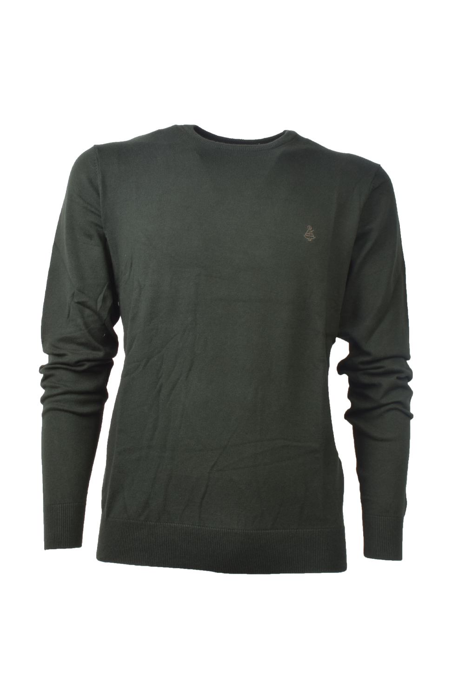 Ανδρική Μπλούζα EXPLORER 20111102015 Πράσινο