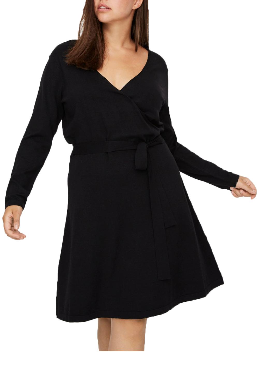 Γυναικείο Φόρεμα VERO MODA 10231578 Μαύρο