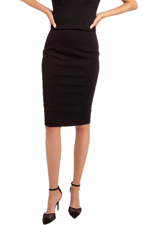 Γυναικεία Φούστα DESIREE 02.33004 Μαύρο
