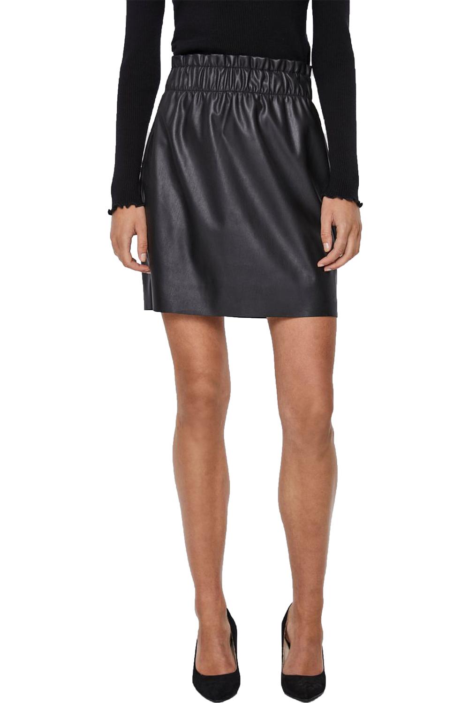 Γυναικεία Φούστα VERO MODA 10234409 Μαύρο