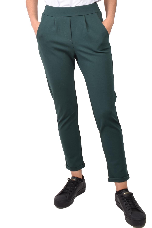 Γυναικείο Παντελόνι SECRET 2199802 Πράσινο