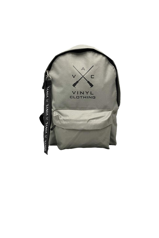 Ανδρικό Backpack VINYL 70135 Γκρι