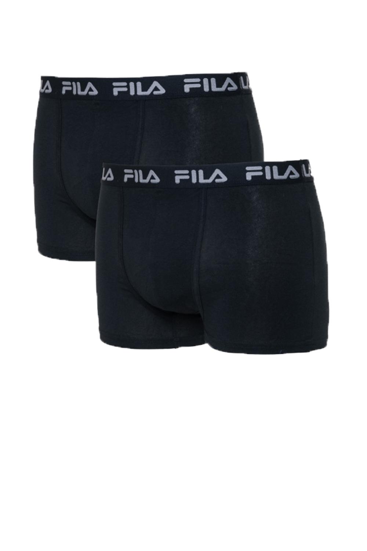 Ανδρικό Εσώρουχο FILA FU5004/2P Μαύρο