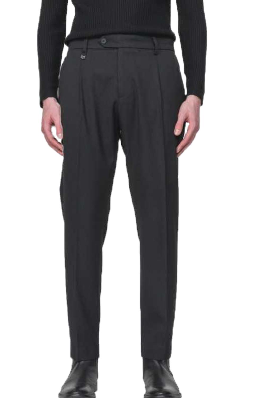 Ανδρικό Παντελόνι ANTONY MORATO MMTR00584-FA600206 μαύρο