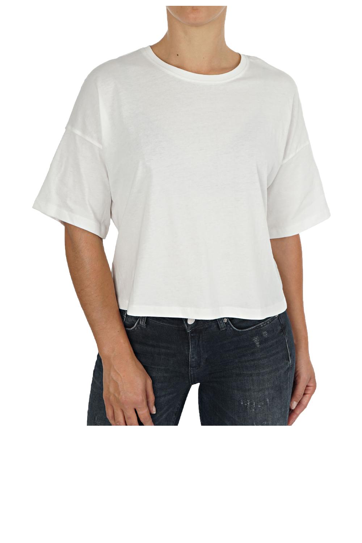 Γυναικεία Μπλούζα ONLY 15214198 άσπρη