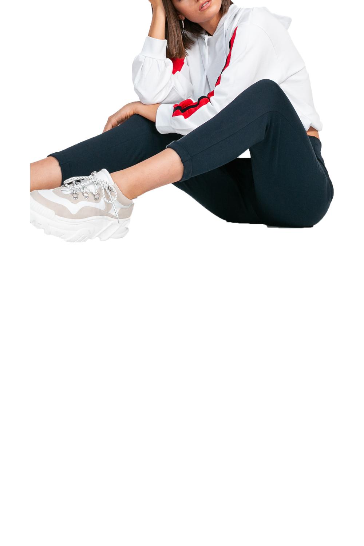 Γυναικείο Παντελόνι ANEL 25749 μπλέ