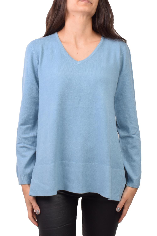 Γυναικείο Πουλόβερ 907 Μπλε