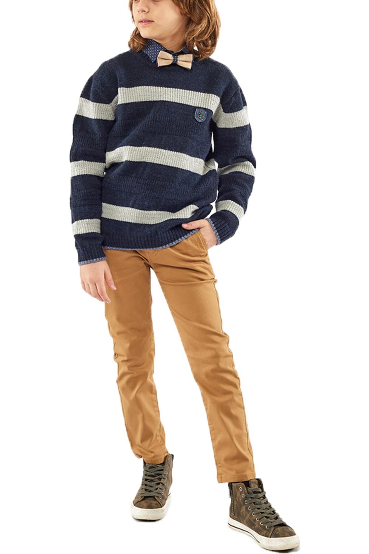 Παιδική Μπλούζα Για Αγόρι HASHTAG 203731 Navy