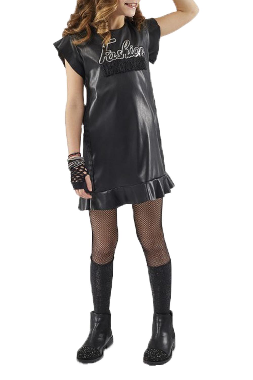 Παιδικό Φόρεμα για κορίτσι EBITA 203035 Μαύρο