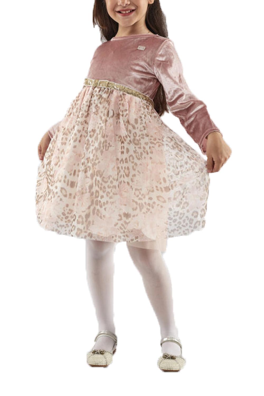 Παιδικό Φόρεμα Για Κορίτσι EBITA 203285 Ρόζ