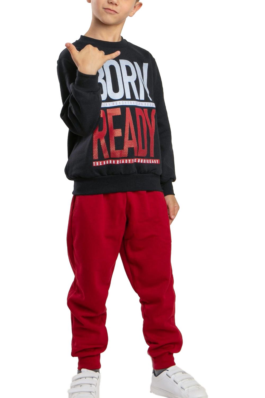 Παιδικό Σετ Για Αγόρι TRAX 38819 Μαύρο