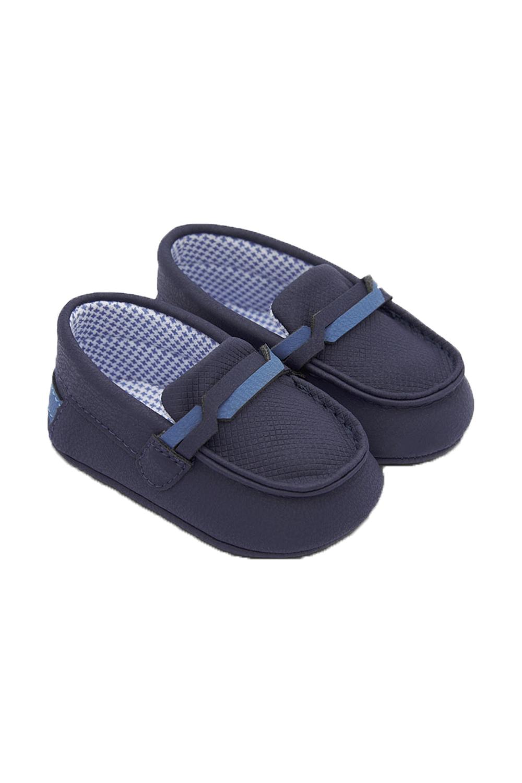 Παιδικά παπούτσια για Νεογέννητο Αγόρι MAYORAL 10-09330-053 Μπλε
