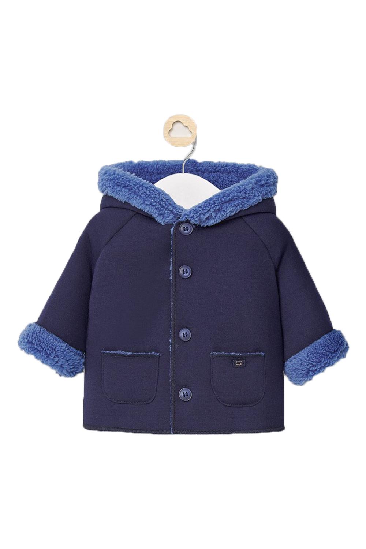 Παιδικό Μπουφάν για Αγόρι MAYORAL 10-02470-019 Μπλε