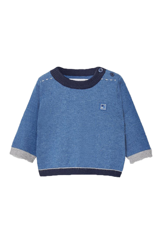 Παιδικό Πουλόβερ για Αγόρι MAYORAL 10-02338-024 Μπλε