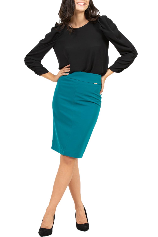 Γυναικεία Μπλούζα PASSAGER 40021 Μαύρο