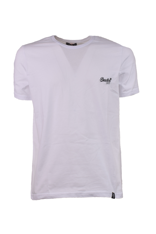 Ανδρική Μπλούζα PACO&CO 85100 Άσπρο