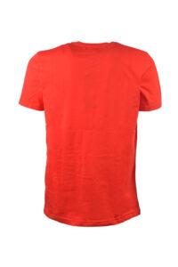 Ανδρική Μπλούζα PACO&CO 85100 Κόκκινο