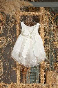 Παιδικό Φόρεμα Βάπτισης MARILLI'S HOUSE 210145