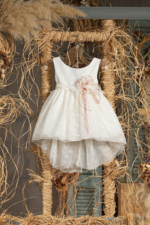 Παιδικό Φόρεμα Βάπτισης MARILLI'S HOUSE 210645