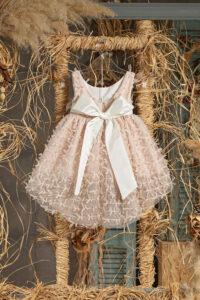 Παιδικό Φόρεμα Βάπτισης MARILLI'S HOUSE 211050