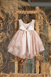 Παιδικό Φόρεμα Βάπτισης MARILLI'S HOUSE 211855