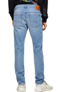 Ανδρικό Παντελόνι Τζιν DIESEL D-YENNOX A00394-009NX-01 Ανοιχτό