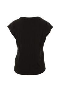 Γυναικεία Μπλούζα PEPE JEANS PL504821-999 Μαύρο