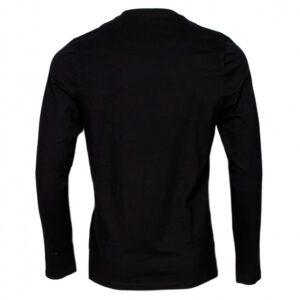 Ανδρική Μπλούζα GUESS M0YI31I3Z11 Μαύρη