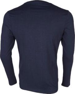 Ανδρική Μπλούζα GUESS M0YI31I3Z11 Μπλέ