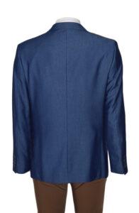 Ανδρικό Σακάκι LEONARDO S19LU090121616 Μπλε