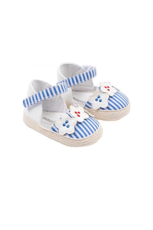 Παιδικό Παπούτσι MAYORAL 29-09138-025 Μπλε