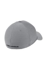 Ανδρικό Καπέλο  UNDER ARMOUR 1305036-040 Γκρι
