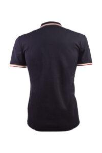 Ανδρική Μπλούζα ANTONY MORATO MMKS02017-FA100083 Navy