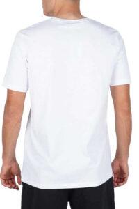 Ανδρική Μπλούζα BODYTALK 1211-950028-00200 Άσπρη