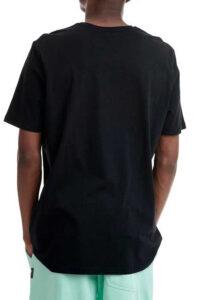 Ανδρική Μπλούζα BODYTALK 1211-950028 Μαύρη