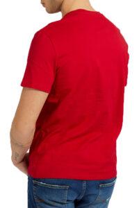 Ανδρική Μπλούζα GUESS M1RI36I3Z11-TLRD Κόκκινο