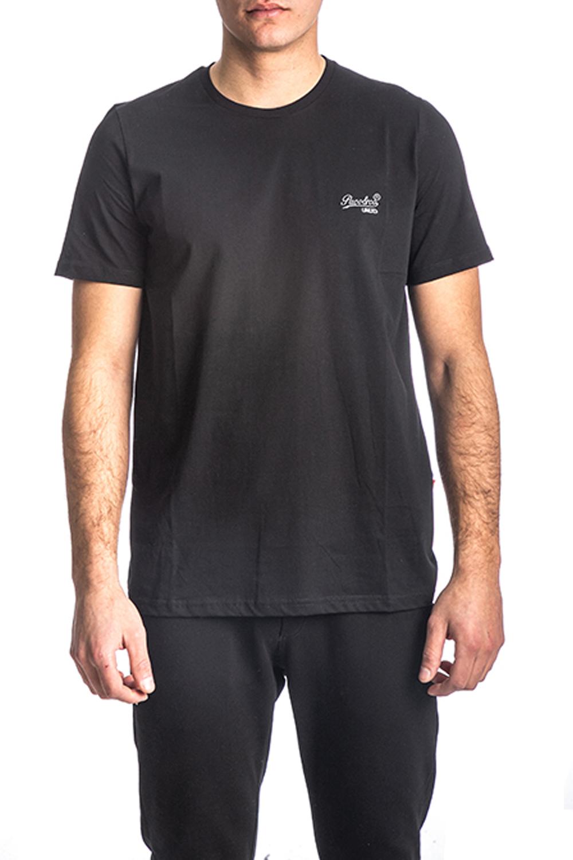 Ανδρική Μπλούζα PACO&CO 85100 Μαύρο