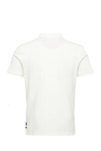 Ανδρική Μπλούζα TOM TAILOR 1024577-10332 Άσπρο
