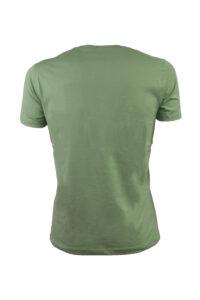 Ανδρική Μπλούζα U.S. POLO 5994049351-148 Πράσινο