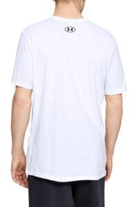 Ανδρική Μπλούζα UNDER ARMOUR 1326849-100 Άσπρο