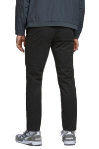 Ανδρικό Παντελόνι JACK&JONES 12150158 Μαύρο