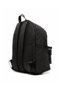 Ανδρική Τσάντα DSQUARED2 BPM005211703199M063 Μαύρο