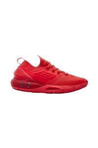 Ανδρικό Παπούτσι UNDER ARMOUR HOVR PHANTOM 2 3023017-604 Κόκκινο