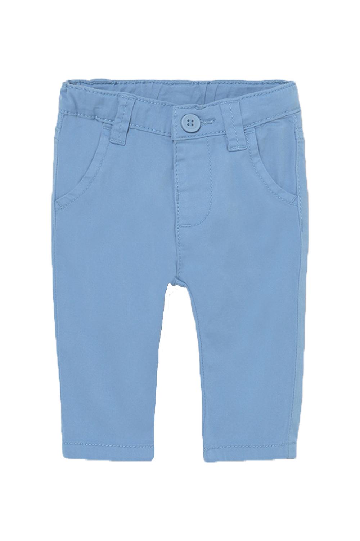Παιδικό Παντελόνι Για Αγόρι MAYORAL 21-00595-077 Σιέλ