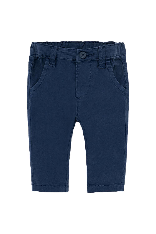 Παιδικό Παντελόνι Για Αγόρι MAYORAL 21-00595-080 Navy