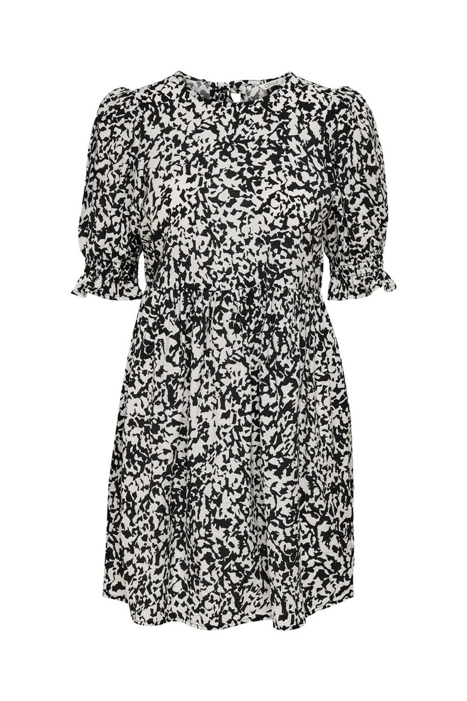Γυναικείο Φόρεμα ONLY 15221268 Μαύρο