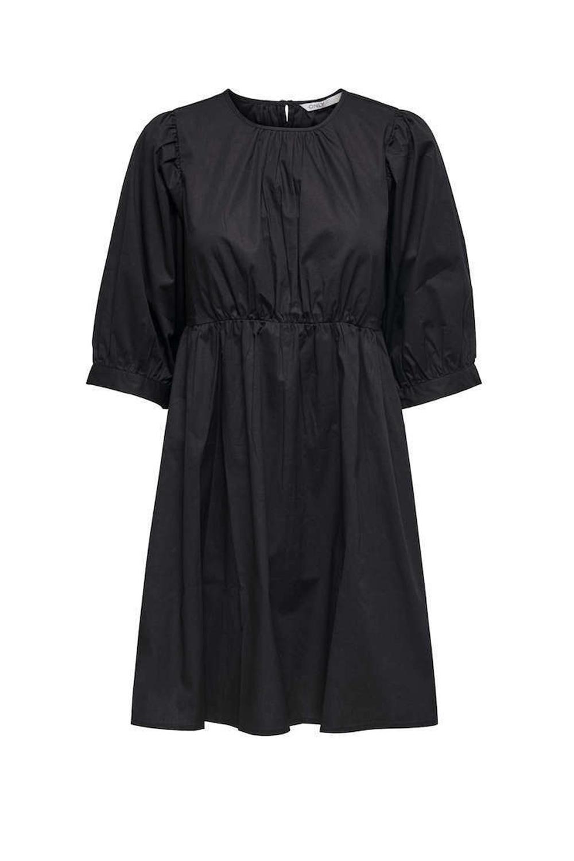 Γυναικείο Φόρεμα ONLY 15221328 Μαύρο