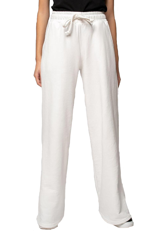 Γυναικεία Φόρμα NOOBASS 05-0587A Άσπρο