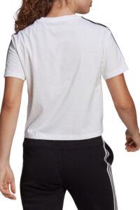 Γυναικεία Μπλούζα ADIDAS GL0778 Άσπρο